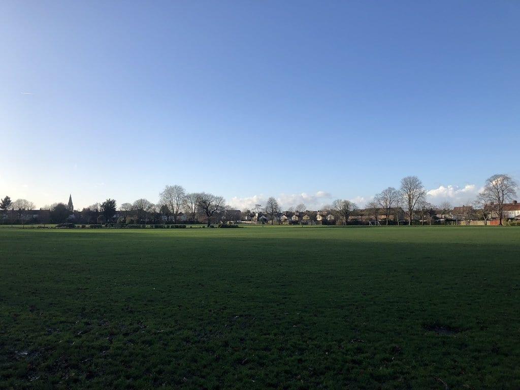 Whitehall Rec Park